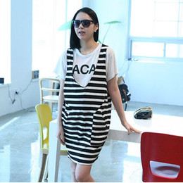 Wholesale Fashion Maternity Women T shirt Gullas Dress Maternity Set zzx081