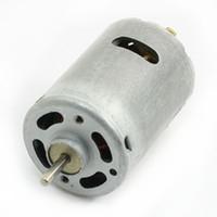 dc motor 12v - DC V Magnetic Motor for Cordless Power Tool rpm RS SH