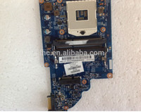 Wholesale Original laptop motherboard for HP ENVY DV6 series intel Intergrated motherboard with full test