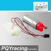 Wholesale J2 RACING STORE Red Fuel pump Walbro Style Universal GSS342 LPH Intank Electric High Pressure Fuel Pump