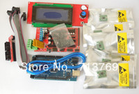 Wholesale Best price Mega Ramps A4988 heatsink LCD with Controller For ramps kit and RepRap D Printer