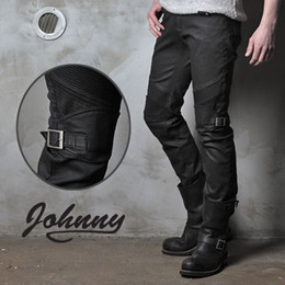 New arrival motorcycle jeans uglyBROS - Johnny- men's stylish riding jeans