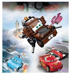 Building Blocks for Children Cars Building Blocks Sets Figure DIY Bricks Toys For Children