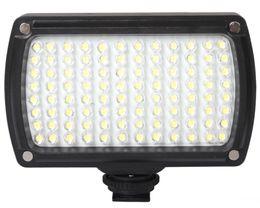 96 LED 9W caméra photo vidéo Hotshoe LED lampe d'éclairage pour le mariage caméscope à partir de led lumières caméra vidéo fournisseurs