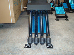 Wholesale Solar Collector of Solar Hot Water Heater Evacuated Tubes Heat Pipe Vacuum Tubes