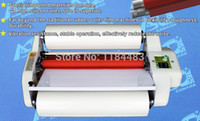 bopp film - A3 quot High Speed Thermal Hot Cold Laminating Machine Mounting Roll Laminator Bopp Film