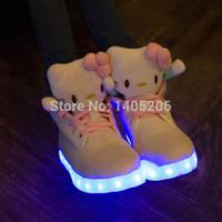 Cheap LED Flashing Shoe Lace Best led Light shoes