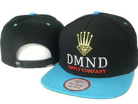 Cheap Wholesale-Diamond supply co snapback caps, High Quality Diamond Snapback Hat baseball caps+ free shipping