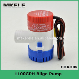 Wholesale High quality bilge pump V gph water pump MKBP G1100