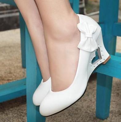 PF029 women 2013 floral print fashion high heeled plus size shoes female big size thin heels