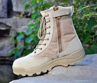 cowboy boots - 2014 men autumn suede genuine leather boots platform cowboy ankle combat boots for men sports shoes bota masculino colors