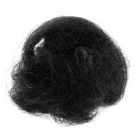 Wholesale 8M x M Orchard Garden Anti Bird Netting Nylon Knotted Mist Net Black