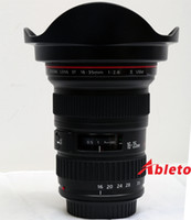 camera shop - Ableto Dummy camera lens same canon EF16 mm f L II USM This is not a working Camera lens it is a model only Shop Displays
