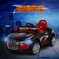 ride on toys - electric car for kids ride on with remote control and music QX7599 car baby children gift baby Christmas frozen ride on toy car