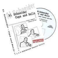 al cup - L L Publishing Al Schneider Cups Balls