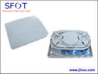 Wholesale 4 Ports FTTH Fiber optical termination box FTTH Fiber Termination Box