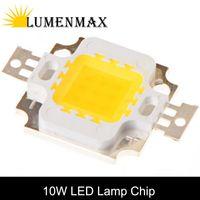 led high power - epistar chip mA V LM W LED Integrated High power LED Beads White Warm white