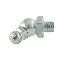 Wholesale Metal Degree Angle Type mm M6 Grease Nipple Zerk Fitting New