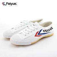 Feiyue Sneaker Shoes for Men and Women, for Martial Arts, Kung Fu, Wushu