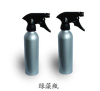 1914 aluminum diffuser - NEW aluminum squirt spray wash green soap Tattoo diffuser bottles squeeze