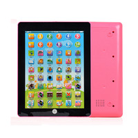 baby toys studies - Kids Educational Computer Tablet Chinese English Learning Study Machines Toys
