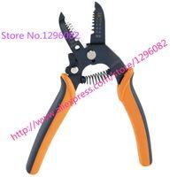 Wholesale WIRE STRIPPER European style mm2 Wire stripping pliers FSA for cutting wire below mm