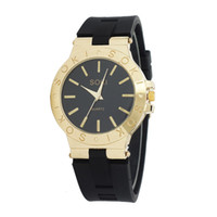 advertise fashion - Fashion Brand Of Hot New Advertising Woman Watches Present Military Movement Style Silicone Bracelet Watches