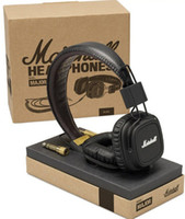 Cheap Marshall Headphone Best DJ Headset