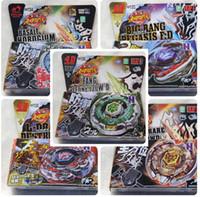 2015 New Arrive!! Mix 30 Style 24pcs lot 4D Metal Beyblade B...