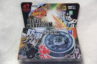 Wholesale 2015 New Arrive Basalt Horogium Twisted Tempo WD BB104 Beyblade USA SELLER