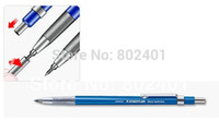 pencil lead 2mm - similar Staedtler penci German style mm mechanical pencil blue pencil automatic pencil lead holder fast deliver