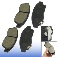 Wholesale Front Ceramic Disc Brake Pads Full Pairs for Toyota Corona ST191