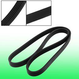 Wholesale Car Air Conditioner Alternator mm Ribbed Belt Black PK1105