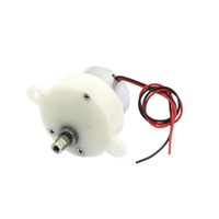 Wholesale DC V rpm High Torque Rotary Speed Reducing Electric Gearbox Motor