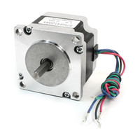 Wholesale Nema Wire Degree CNC Stepping Stepper Motor mm A oz in