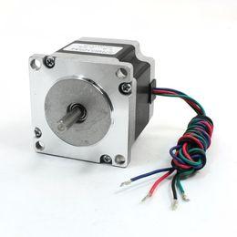 Wholesale NEMA Phase Mill Robot Lathe CNC Stepper Motor mm A oz in