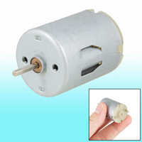 12v dc motor - 7800RPM DC V mm Shaft Diameter Pin Terminals Electric Micro Motor