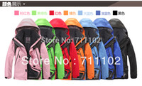 Cheap Wholesale-Kids winter jackets baby outdoor sports jacket teenage clothes 3 - 8 year hoodies pink boy girl coat winter clothing super cool