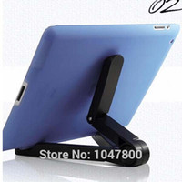apple head phones lot - Stents Desktop Folding Tablet of The Head of A Bed Lazy Support SmartPhone mini phone Color Optioanl
