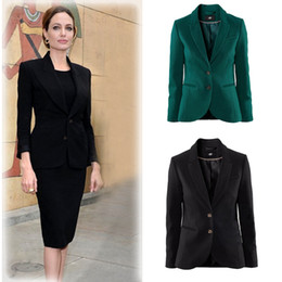 Discount Green Blazer Women S Plus | 2017 Green Blazer Women S ...