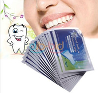 Wholesale New Pro Teeth Whitening Strips Tooth Bleaching Whiter Whitestrips Set