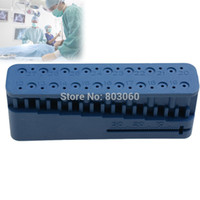 Cheap Wholesale-Top Seller 1 pc Endo Block Files Measuring Tools Accessory Test Board Endodontic Ruler As seen Tv Products