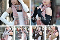 Wholesale pieces pair per colors arm warmer beautiful knitting gloves to Opera upper arm fashion autumn mittens