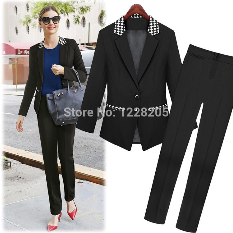 Women Pants Suits Photo Album - The Fashions Of Paradise