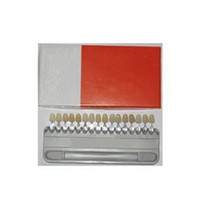 shade guide - Brand Dentist New porcelain Dental Materials VITA Colors Shade Guide Teeth For Sale