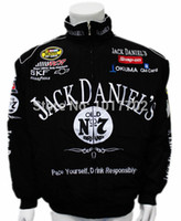Wholesale New F1 Racing Suit Jack Daniel Jackets Fall And Winter Clothes Men s Long sleeved Jacket Drop Shipping