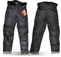 Wholesale NEW DUHAN Waterproof Wind racing Motorcycle pants Long Trousers for Winter Equipment