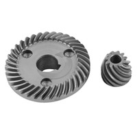 angle grinder gear - Electric Power Tool Angle Grinder Spiral Bevel Gear for Makita
