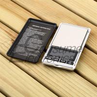Cheap Wholesale-1pcs Durable 0.01 x 300g Electronic Balance Gram Digital Pocket scale Newest