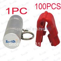 Wholesale EAS Hook Stop Lock for security display hook stop lock pc magnetic detacher key